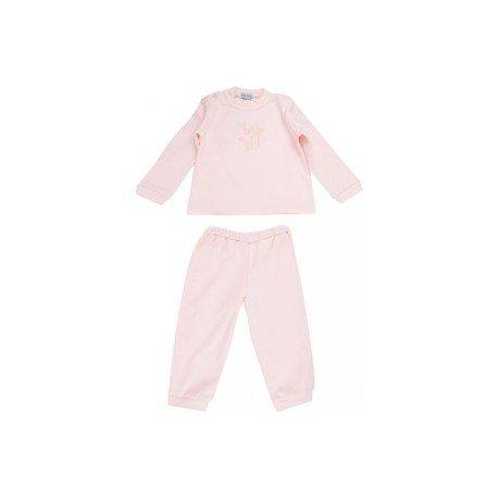 Fluffy - Pijama bebe rosita 12 meses