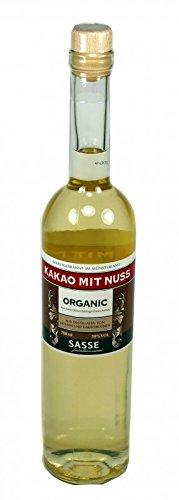 Organic Kakao mit Nuss 700ml