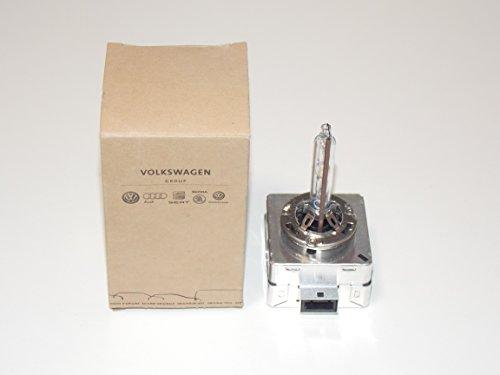 Original OEM Ersatzteil Gas Scheinwerfer Leuchtmittel N10721801 - N10721805