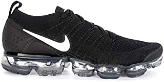 Air Vapormax Flyknit 2 Black/White Men's sports shoes basketball shoes women's gym shoes casual shoes