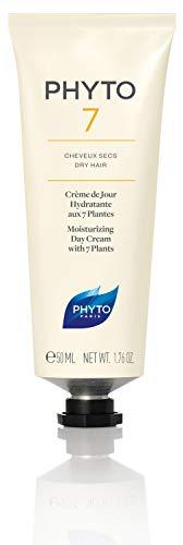 Haartagescreme Phyto 7 Feuchtigkeitsspendend mit 7 Pflanzen 50 ml