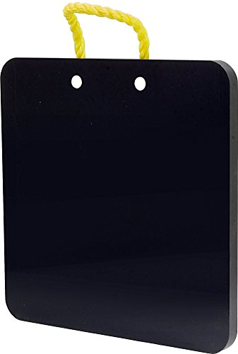 Buyers Products - OP24X24P 1 Inch Thick High Density Outrigger Pad