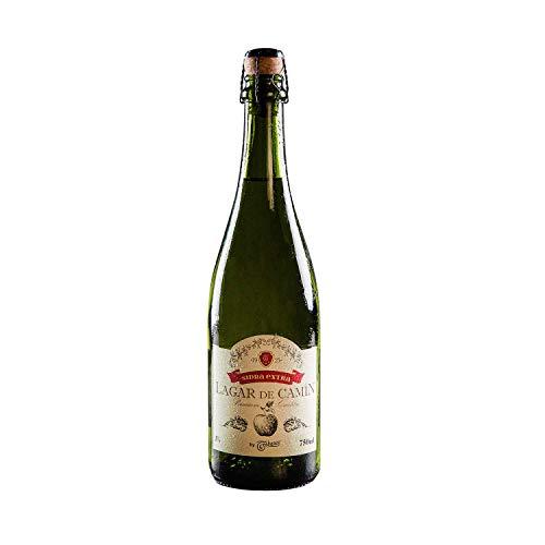 Trabanco Sidra espumosa - 750 ml