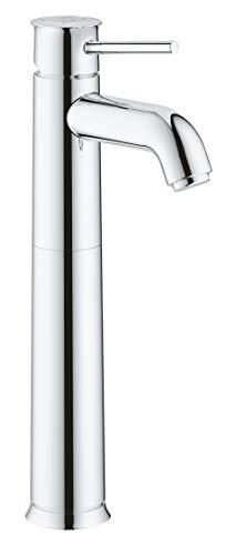 Grohe Start Classic Mezclador monomando de lavabo, 1/2' Tamaño XL