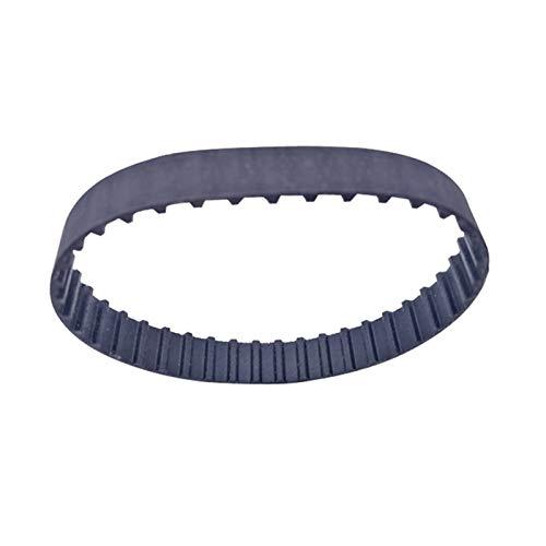PJinloog-Correa de distribución Cinturón de tiempo XL, modelo-164xl / 166xl / 168xl / 170xl / 172xl / 174xl / 176xl / 178xl, dientes de cinturón Pitch de 5,08 mm, ancho 10 / 15mm, para la polea de tie