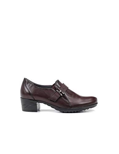 Charis F0942 Sugar Burdeos Zapato