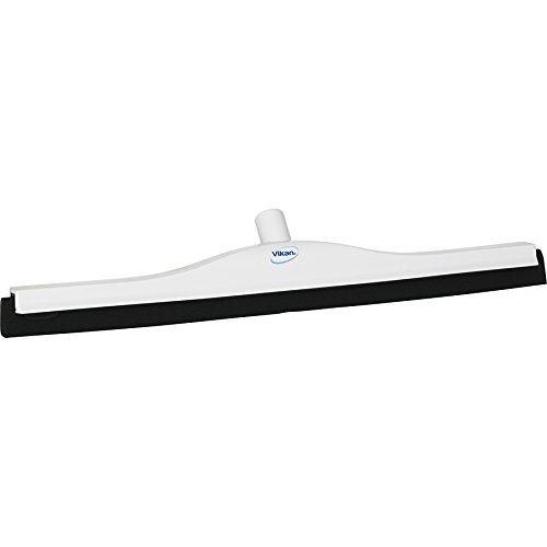 Vikan Ersatzkassette für Fensterabzieher, mit fixiertem Reinigungskopf, Polypropylen-Schaumgummi, 7754, weiß, 1