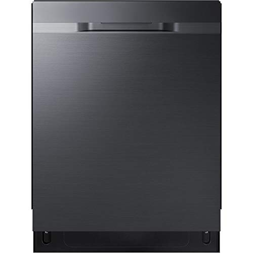 Samsung DW80R5060UG 48dBa Black Stainless Built-in...