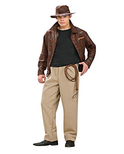 Horror-Shop Indiana Jones Kostüm XL