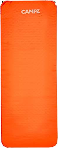 CAMPZ Deluxe Comfort Matte XL 10.0 orange 2020 Matten