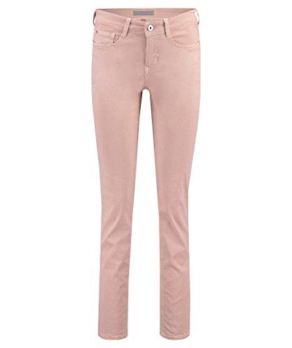 Mac Damen Jeans Angela Slim Fit Rose (70) 40/32