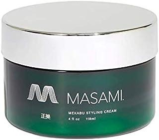 MASAMI Mekabu Styling Cream 118ml