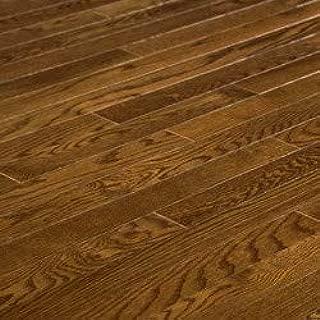 Jasper Hardwood - Red Oak Collection-Copper - Sample