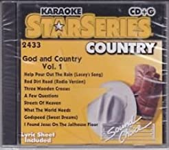 Karaoke: God & Country 1