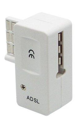 Omenex 491887 Filtre ADSL 2+