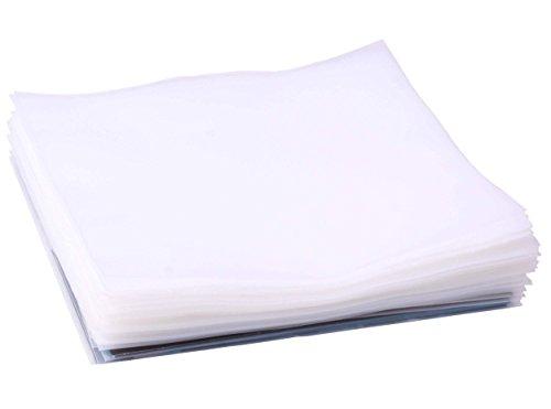 Zomo LP Schutzhüllen Fine 85-100 Stück - Transparent