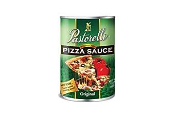 Pastorelli- Italian Chef Pizza Sauce 15 oz Can
