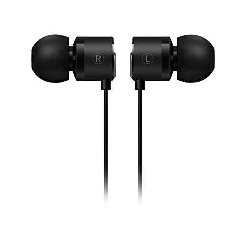 ONEPLUS A6013 Type-C Bullets Earphones (Black)