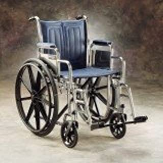 Elevating Legrests for Tracer IV Wheelchair