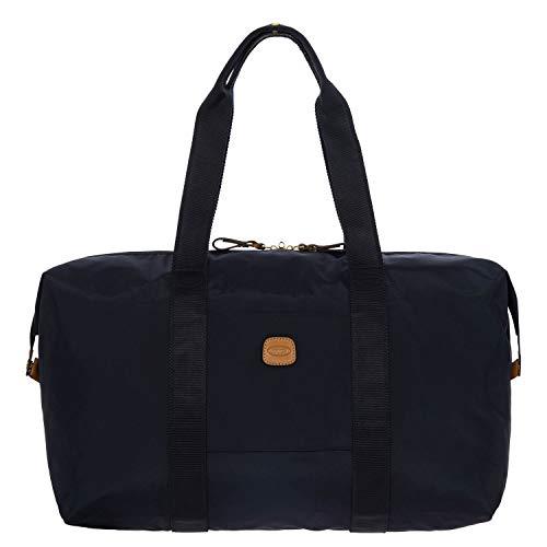Kleine 2-in-1-Reisetasche X-Bag, Einheitsgröße.Ocean Blau