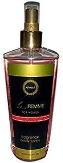 Armaf Le Femme For Women Fragnance Body Spray 250ML