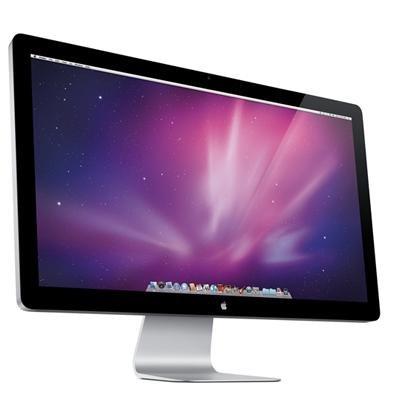 アップル LED Cinema Display MC007J/A [27インチ] [PC]