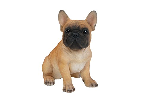 Hi-Line Gift Ltd Sitting French Bulldog Puppy, 775'