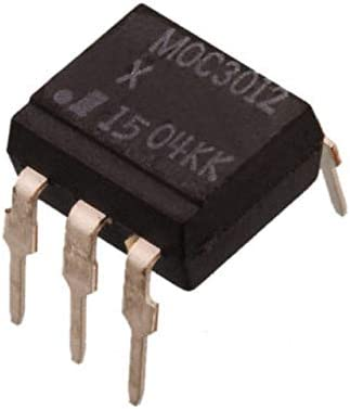 MOC3022X Isocom Elegant Components 2004 LTD Pack 100 Isolators It is very popular of