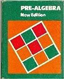 Pre-Algebra (New Edition)