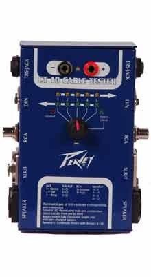 Peavey CT-10