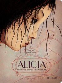 Alicia en el País de las Maravillas (Álbumes ilustrados)
