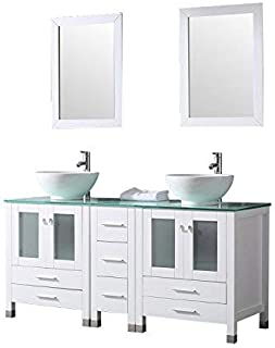 Best wash bowl vanity units Reviews