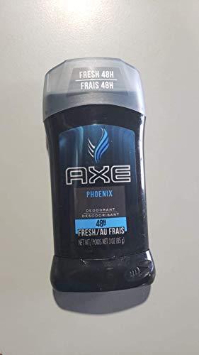 Axe Deodorant Stick Phoenix 3 oz (Pack of 6)