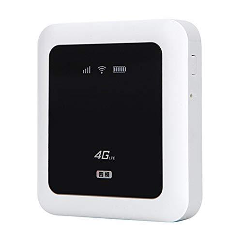 WOSOSYEYO Q5 Hotspot Wireless 4G WiFi Veloce velocità Mobile Router Dispositivo collegato