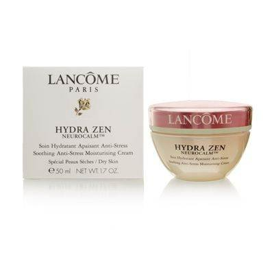 LANCOME HYDRA ZEN, feuchtigkeitsspendenden Creme Anti-Stress, 50 ml