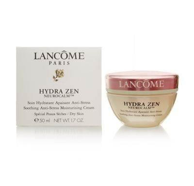 LANCOME HYDRA ZEN, Crème Hidratante Anti-stress, 50 ml