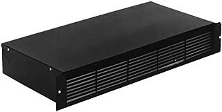 TPI TSH20J Series TSH Fan Forced Kick Space Specialty Heater, Standard