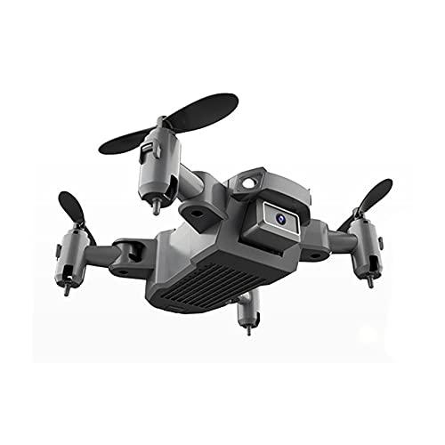 GZTYLQQ Cámara Plegable del abejón 1080P, Velocidad teledirigida de Quadcopter Que Cambia la transmisión de Imagen de HD