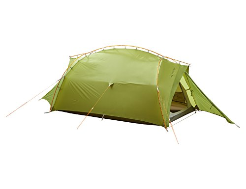 VAUDE 2-personen-zelt Mark L 2P, avocado, one size, 128084510