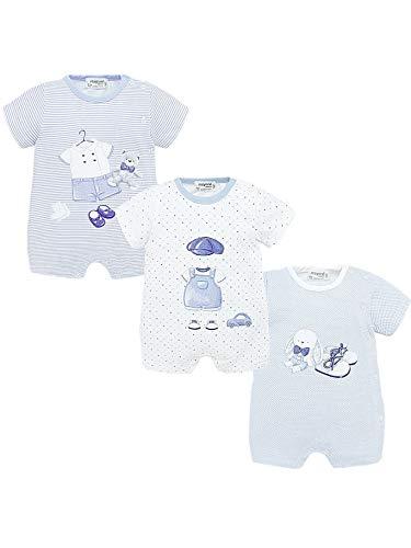 Mayoral 20-01773-056 - Mono para bebé niño 1-2 Meses
