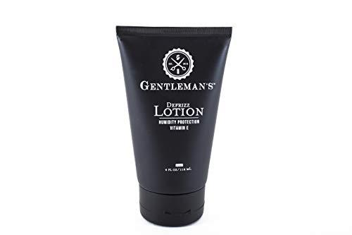 Gentleman's Defrizz Lotion 1