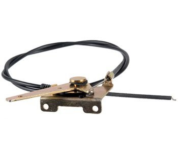 MTD Cub Cadet White Riding Mower Throttle Control Cable Assembly Part No: A-B1MT259 10685, 60-024-0, 746-1086