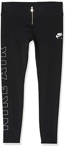 Nike Womens W NSW Air Lggng Gx Leggings, Black, M