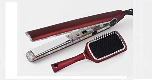 Paquete de regalo Stylers de Corioliss C1 étnico rojo metálico