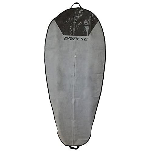 DAINESE Suit Covers New, Copri Tuta Moto, Custodia porta Tuta, grigio, n
