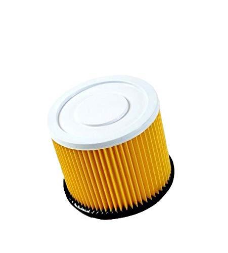Parkside PNTS Filter Nass Trocken Sauger PNTS 30/6 DE, 30/7 E (DE), 30/8 E, 30/9 E (Faltenfilter Lamellenfilter, Luftfilter, Patronenfilter, Kartuschenfilter, Filterpatrone