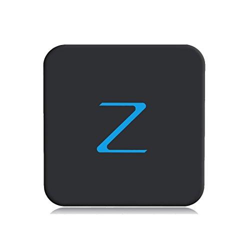 QcoQce Z11 pro Smart TV BOX Android 6.0 OS Amlogic S905X Quad Core 2G/16G 5G/WIFI 4K