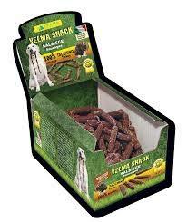 Velma Box Salsicce Snack Gusto Agnello 200 Pezzi
