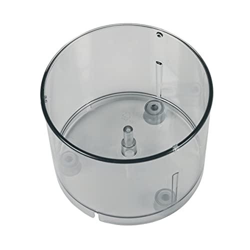 Bosch - Ciotola, pezzi di ricambio per piccolo elettrodomestico per preparazioni culinarie
