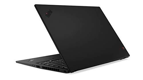 Product Image 3: , Lenovo ThinkPad X1 Carbon 7th Gen Laptop, i5-10210U 16GB RAM 512GB SSD 14″ 1080P 1920X1080-NON Touch Windows 10 Pro Black Backlit Keyboard Fingerprint Reader